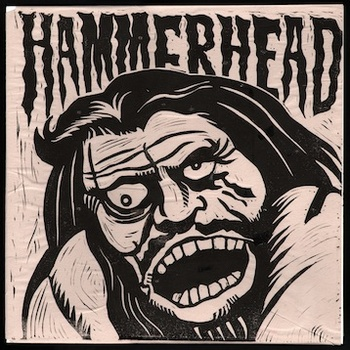 Hammerhead-Memory-Hole Stream - Hammerhead - Memory Hole EP