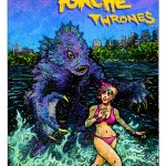 Torche-Big-Business-Thrones-Tour-Poster Torche / Big Business / Helms Alee 2011 Summer Tour Dates