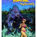 Torche-Big-Business-Thrones-Tour-Poster Torche / Big Business / Helms Alee 2011 Summer Tour Dates