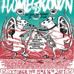 Homegrown-3-Poster-150x150 New Stuff From AmRep – Melvins Box Set, Hammerhead Exhibit, Posters & More!
