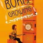 Boris-+-Growing Boris - 2011 North American Tour Dates + Posters