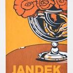 Jandek-Thurston-Moore-2010 Thurston Moore 2012 Tour Dates + Posters