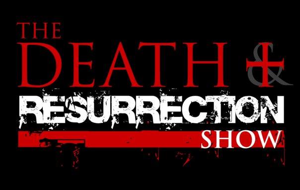 The-Death-And-Resurrection-Show Killing Joke Special - The Death And Resurrection Show
