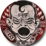 Melvins-Hammerhead-Split-Haze-XXL-Version Melvins In The News - June '12 - Freak Puke + Melvins (Lite) Tour Diary and more!