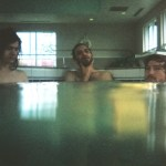 Tera-Melos New And Upcoming - A Place To Bury Strangers, Tera Melos, Swans