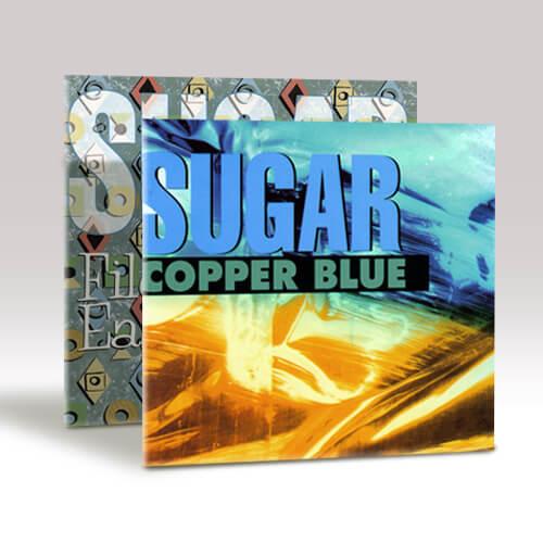 Sugar-Reissues