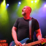 BobMould-ShepherdsBushEmpire, London 01/06/12 | Photo By Anni Timms