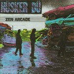 Husker-Du-Zen-Arcade Husker Du / Sugar Posts Roundup