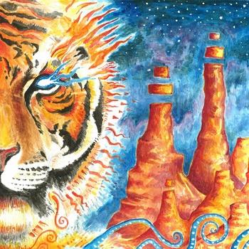 Tree No Leaves - Blind Tigers