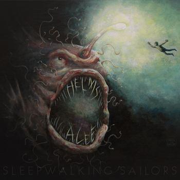 a4074552623_2 Guest Review - Helms Alee - Sleepwalking Sailors (Chris Bynes)