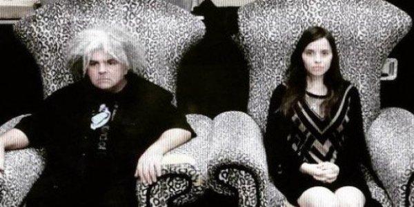 Melvins-Le-Butcherettes-2 Show Review - Melvins / Le Butcherettes at The Paradise (06.27.15)