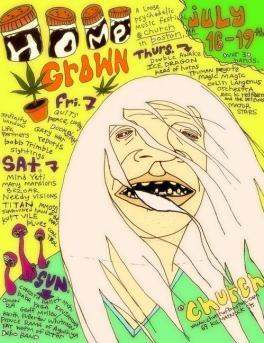 Homegrown Fest