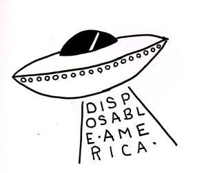 Disposable-America Disposable America