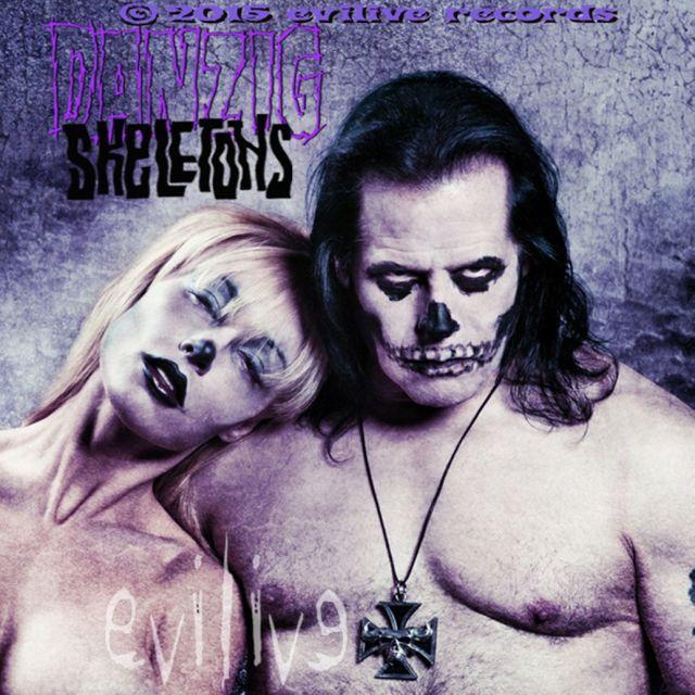 Danzig-Skeletons-1024x1024 Review - Glenn Danzig - Skeletons