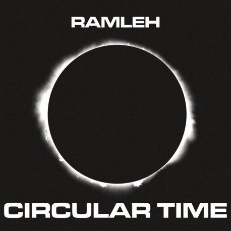 Ramleh-Circular-Time-300x300 Review + Stream - Ramleh - Circular Time