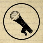 Microphone-150x150 Gone In 60 Seconds - Artwork Credit + Interview - T.D. Flynn
