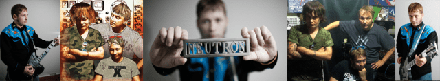 Neutron Premiere - Conan Neutron & The Secret Friends - Avid Fan
