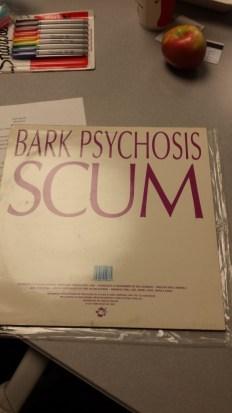 Bark Psychosis - Scum