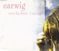 Earwig - Every Day Shines