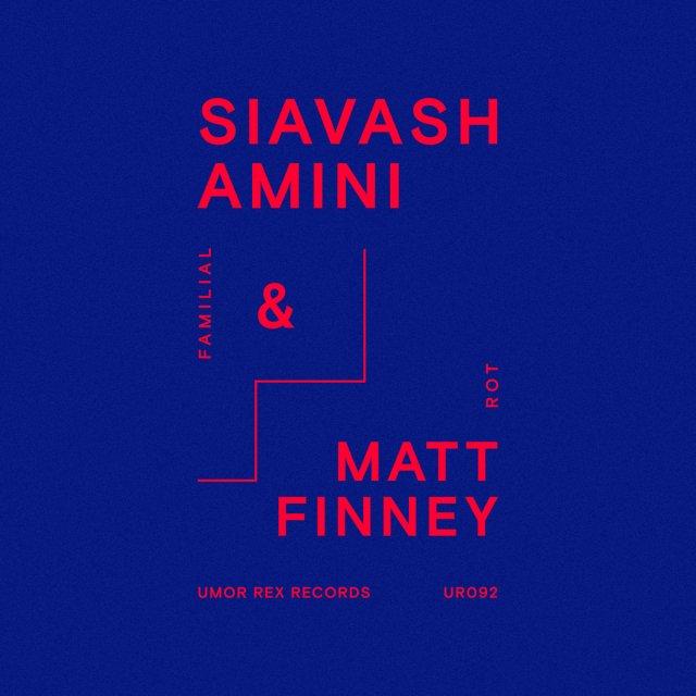 Siavash Amini Matt Finney Familial Rot 1