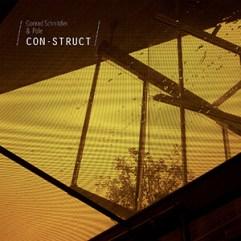 Conrad-Schnitzler-Pole-Con-Struct Bits o' News - Alga Marghen, Rocket Recordings and more!