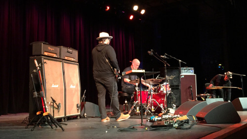 Jeff-Tweedy-Chris-Corsano-Darin-Gray Recent Headlines - Sweet Blahg
