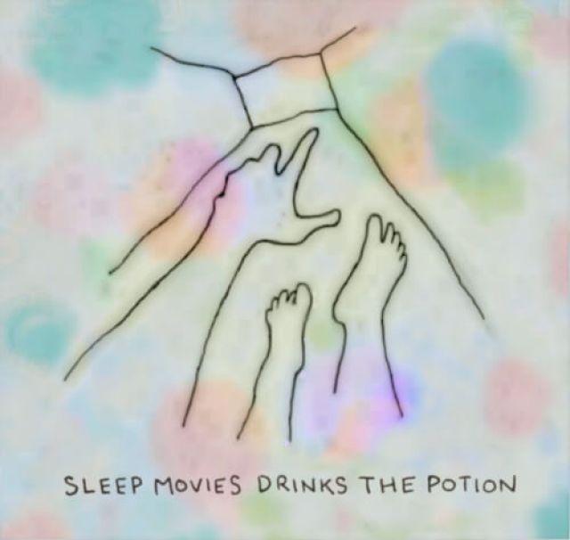 Sleep-Movies-Drinks-the-Potion-1024x969 Review - Sleep Movies - Drinks the Potion (Crafted Sounds)
