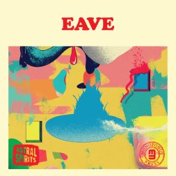 Eave-Eave-Astral-Spirits Listening Room – New Music Suggestions for February 2018: Pt 2