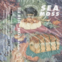 Sea-Moss-Bread-Bored Listening Room – New Music Suggestions for February 2018: Pt 2