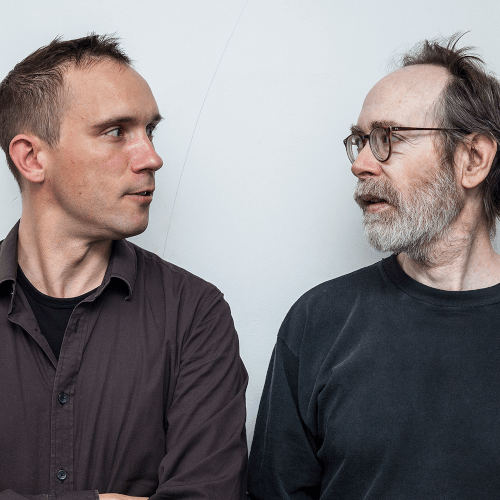 Arto-Lindsay-Paal-Nilssen-Love Things We Saw / Things We Missed @ Big Ears 2018: Arto Lindsay