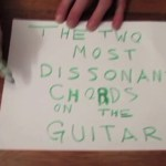 The-Two-Most-Dissonant-Chords-on-the-Guitar-150x150 Watch: William Carlos Whitten - Burn My Letters