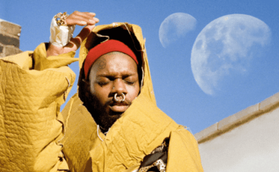 serpentwithfeet-Soil New/Upcoming - March 2018: Oneida, Wire, Grouper and more!