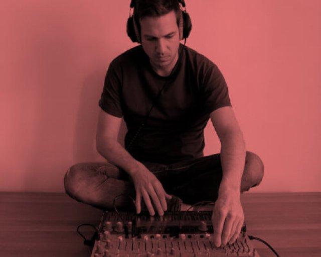 Alexandre-Bazin-1024x818 Faces of Moogfest 2018: Pt. 1