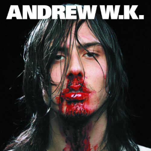 Andrew-WK-I-Get-Wet From Root to Fruit: Andrew W.K.