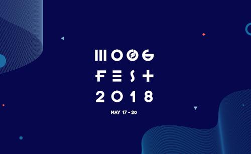 Tweets of Moogfest 2018