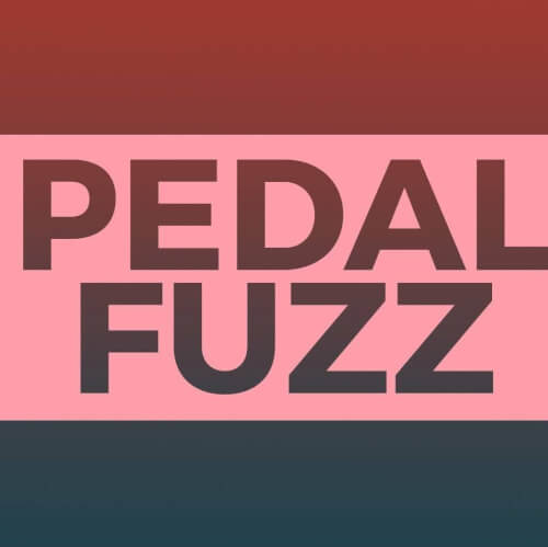Pedal-Fuzz Those Wigs Might Cover Big Ears - Pedal Fuzz on BE 2018!