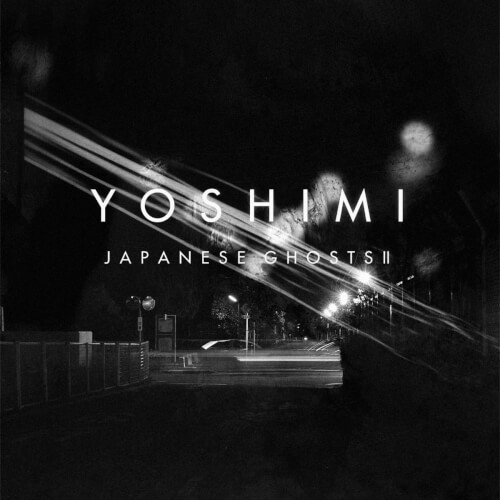 Yoshimi-Japanese-Ghosts Listening Room – New Music Suggestions for April 2018