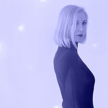 Ellen-Allien Faces of Moogfest 2018: Pt. 2