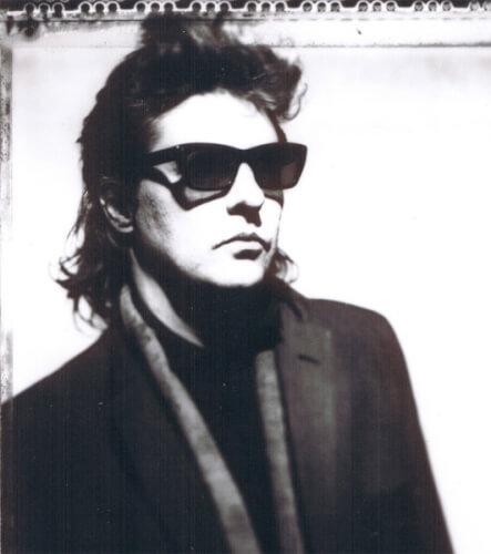 Glenn-Branca Who You Starin' At? - Glenn Branca Tribute by Nick Panagakos
