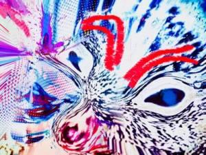 Wolf Spirit – Dez DeCarlo