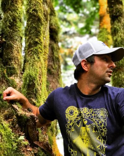 Prana-Crafter Listen: Guest Mix by Elkhorn