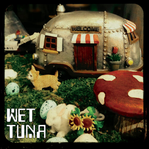 Wet-Tuna Listen: Guest Mix by Elkhorn