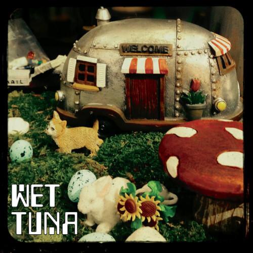 Wet-Tuna Listen: Guest Mix by Elkhorn