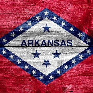 Arkansas-State-Flag Post-Independence Marathon Recap - Alabama to Colorado