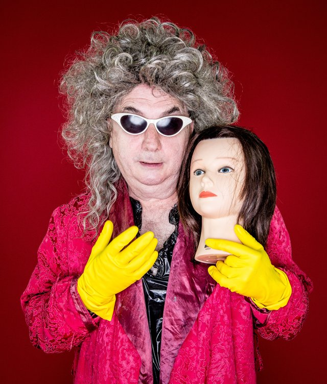 Review – Gary Wilson – Let's Go to Outer Space