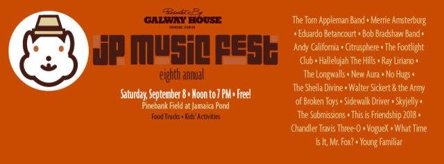 JP-Music-Fest Watch/Listen - Preview of 8th JP Music Festival