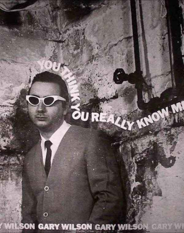 Gary Wilson: An Interview With the King of Endicott