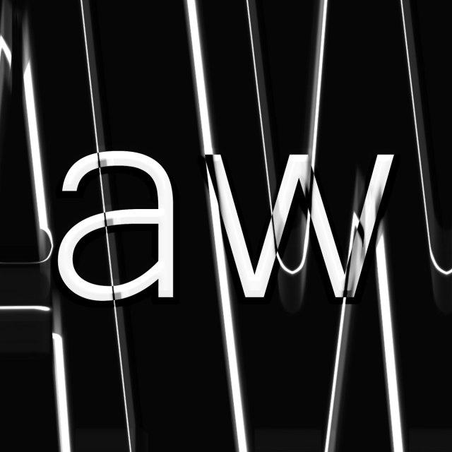 Aurawire Record Label Logo