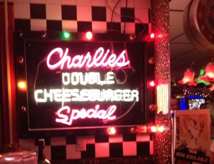 Charlies-Kitchen Homepage