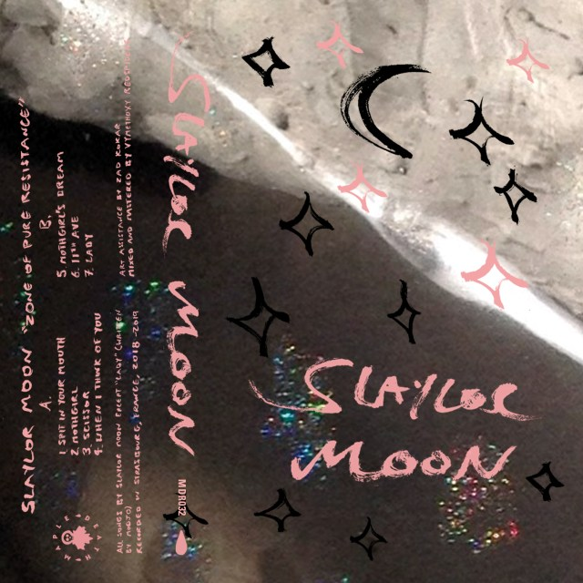 Slaylor-Moon-Zone-of-Pure-Resistance Song Premiere: Slaylor Moon - Scissor